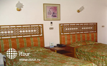 Hurghada Pharaoh Club Hotel  9