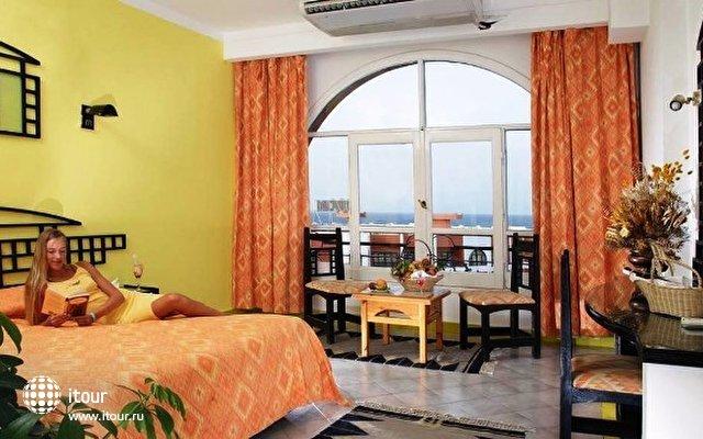 Sunny Days Mirette Hotel (ex. Mirette) 3