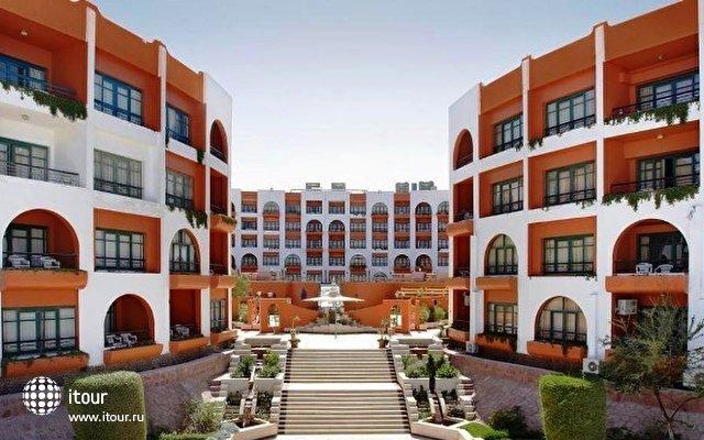 Sunny Days Mirette Hotel (ex. Mirette) 1