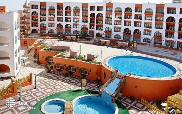 Sunny Days Mirette Hotel (ex. Mirette) 2