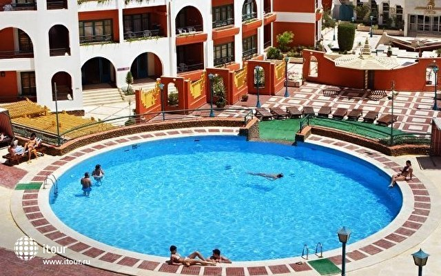 Sunny Days Mirette Hotel (ex. Mirette) 8