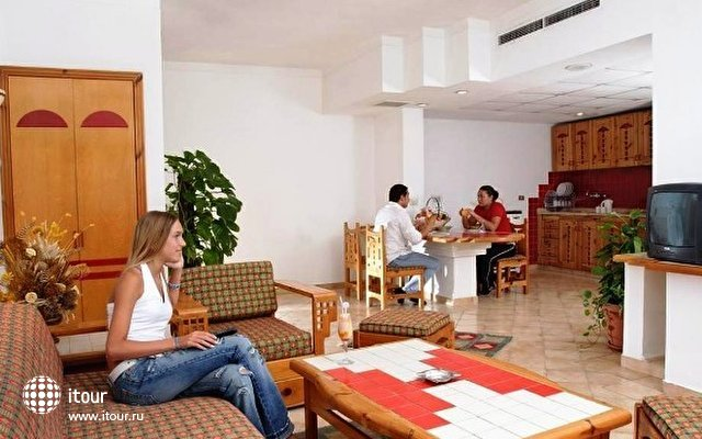 Sunny Days Mirette Hotel (ex. Mirette) 9