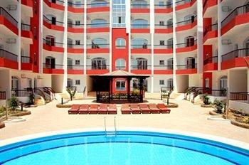 Desert Pearl Apartments 7