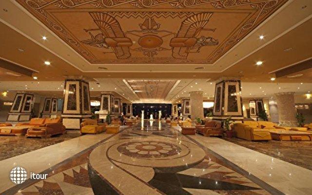 Amc Royal Hotel (ex. Amc Azur Grand Resort) 9