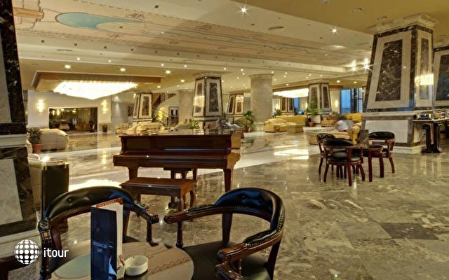 Amc Royal Hotel (ex. Amc Azur Grand Resort) 8
