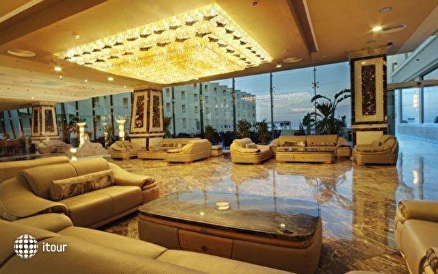 Amc Royal Hotel (ex. Amc Azur Grand Resort) 6