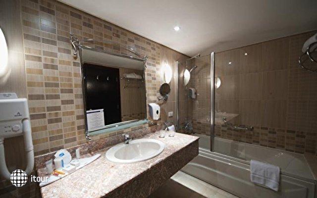 Amc Royal Hotel (ex. Amc Azur Grand Resort) 5