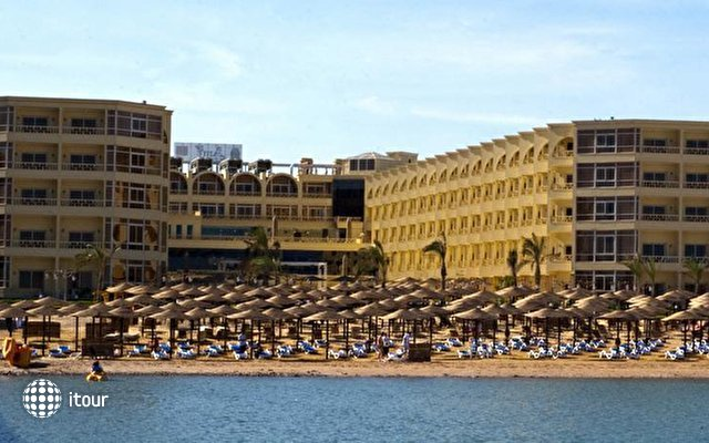 Amc Royal Hotel (ex. Amc Azur Grand Resort) 1