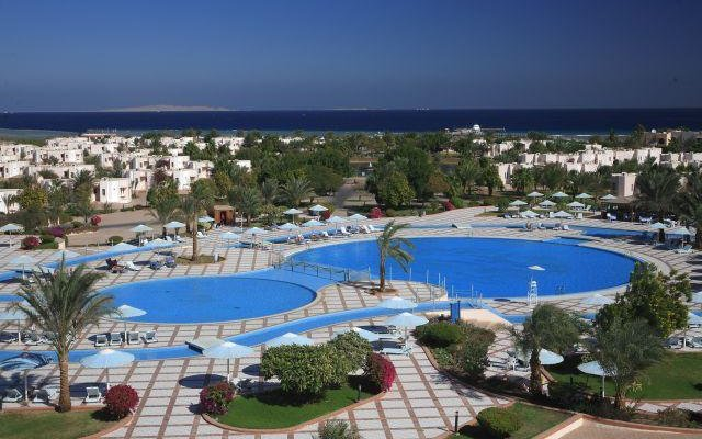 Sea Shall (ex. Safir Hurgada Resort) 3
