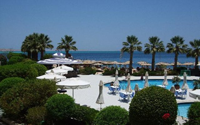 Sea Shall (ex. Safir Hurgada Resort) 5