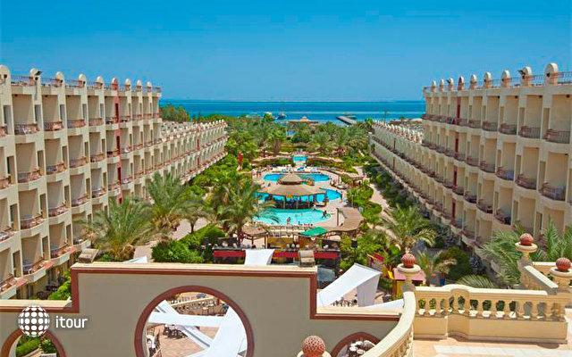 Mirage New Hawaii Resort And Spa 1