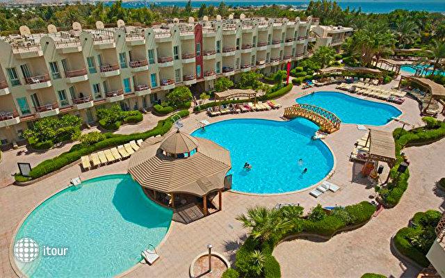 Mirage New Hawaii Resort And Spa 2