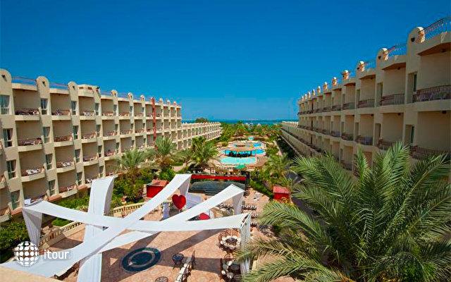Mirage New Hawaii Resort And Spa 3