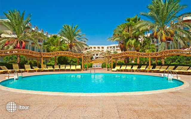 Mirage New Hawaii Resort And Spa 7