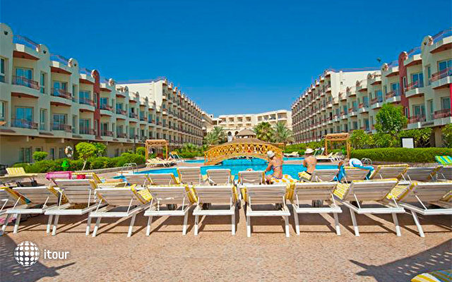Mirage New Hawaii Resort And Spa 9