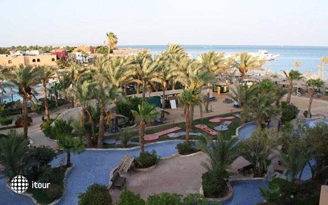 Giftun Azur Resort 1