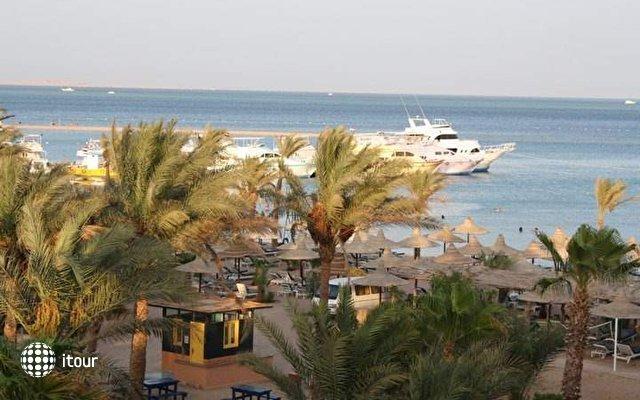 Giftun Azur Resort 5