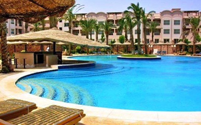 Pyramisa Sunset Pearl Hotel & Apartments 4