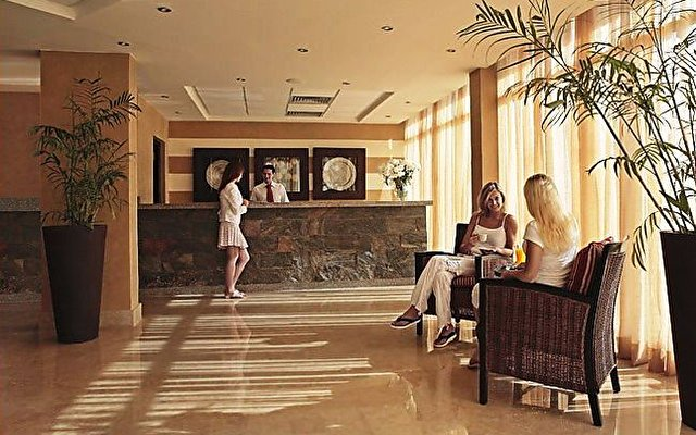Sol Y Mar Ivory Suites 3
