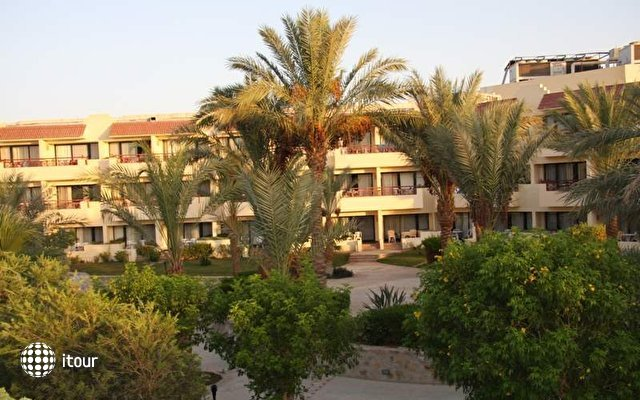 Grand Plaza Hotel Hurghada 2