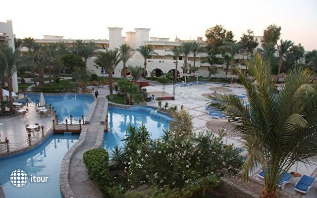 Grand Plaza Hotel Hurghada 3