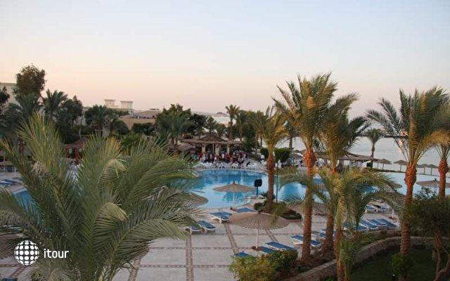 Grand Plaza Hotel Hurghada 4
