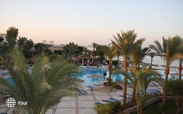Grand Plaza Hotel Hurghada 4