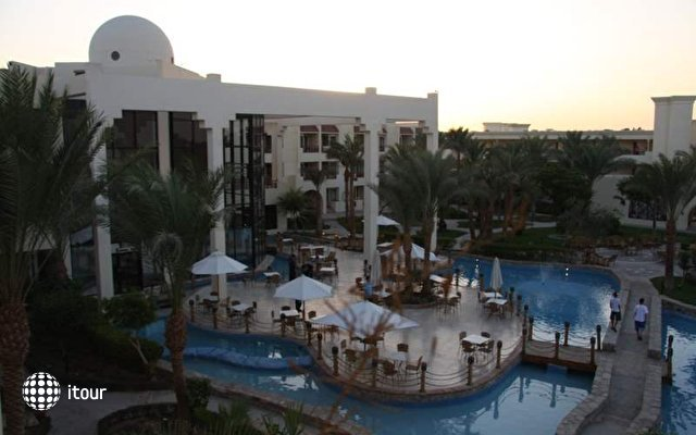 Grand Plaza Hotel Hurghada 5