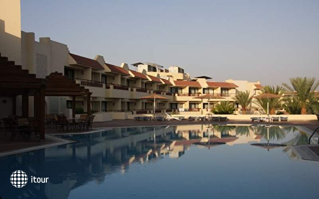 Grand Plaza Hotel Hurghada 6