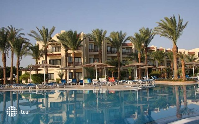 Grand Plaza Hotel Hurghada 7
