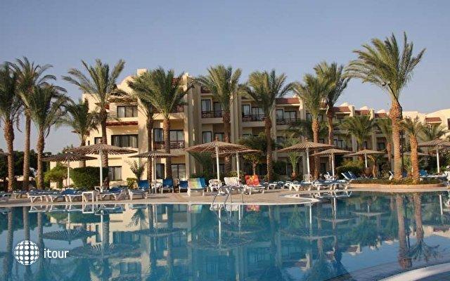 Grand Plaza Hotel Hurghada 7