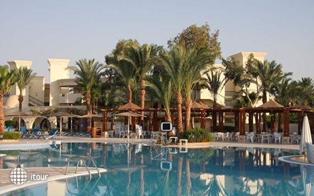 Grand Plaza Hotel Hurghada 8