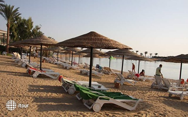Grand Plaza Hotel Hurghada 10