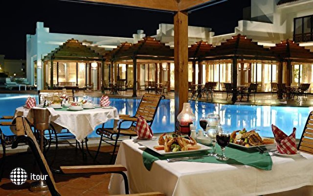 Grand Plaza Hotel Hurghada 9