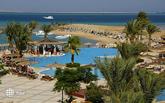 Grand Plaza Hotel Hurghada 1