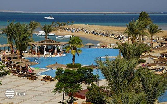 Grand Plaza Hotel Hurghada 1