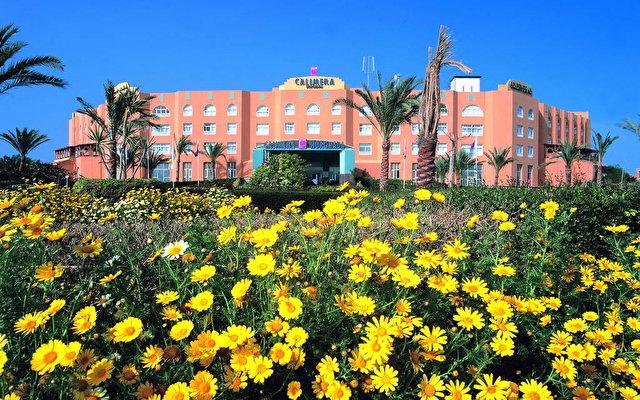Movie Gate Hurghada (ex. Club Calimera Hurghada)  2