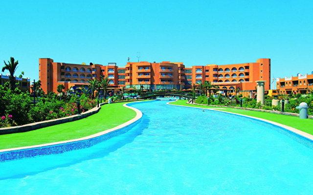 Movie Gate Hurghada (ex. Club Calimera Hurghada)  4