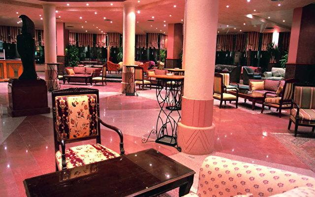 Movie Gate Hurghada (ex. Club Calimera Hurghada)  9