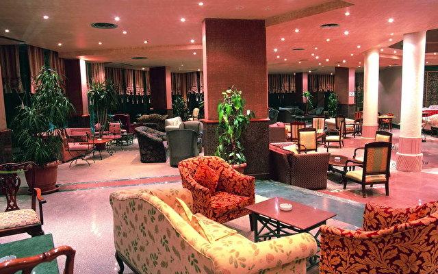 Movie Gate Hurghada (ex. Club Calimera Hurghada)  10