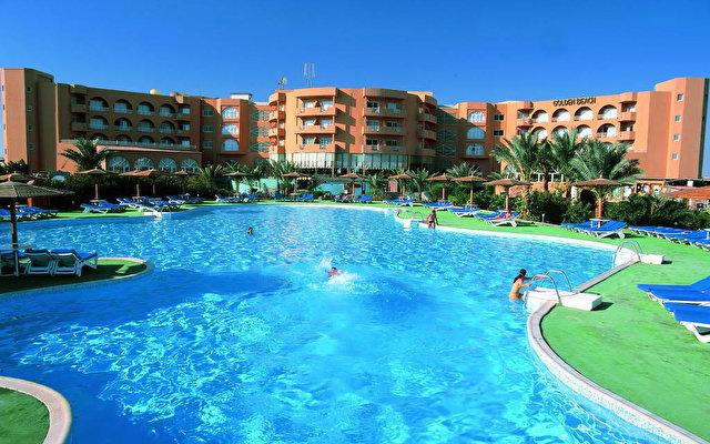 Movie Gate Hurghada (ex. Club Calimera Hurghada)  3