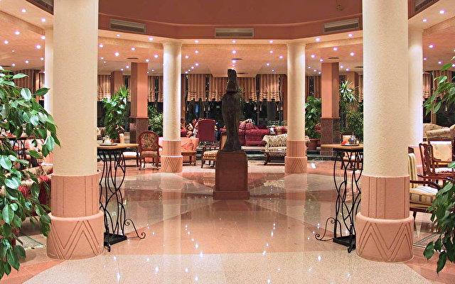 Movie Gate Hurghada (ex. Club Calimera Hurghada)  8