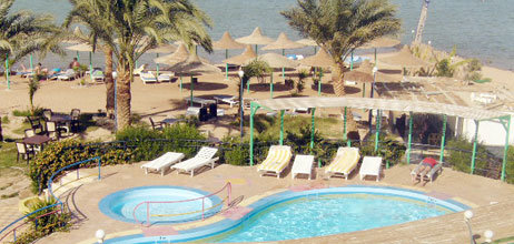 Sultana Beach Resort 9