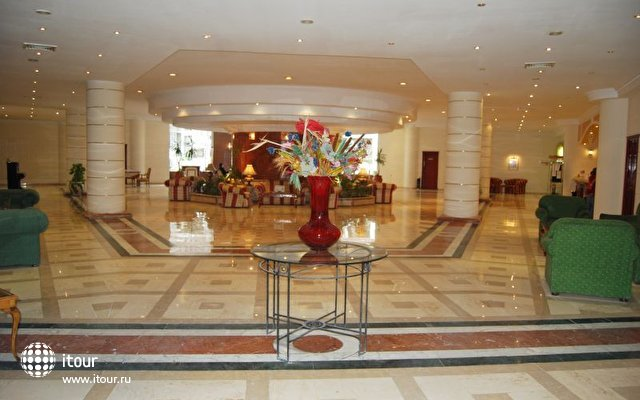 Roma Hotel 4