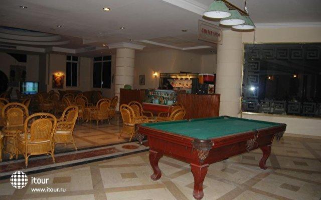 Roma Hotel 6
