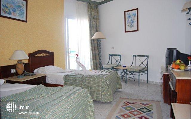 Roma Hotel 3