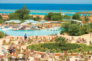 Coral Beach Rotana Resort 7