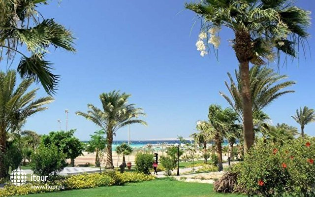 Coral Beach Resort (ex. Coral Beach Rotana Resort) 5