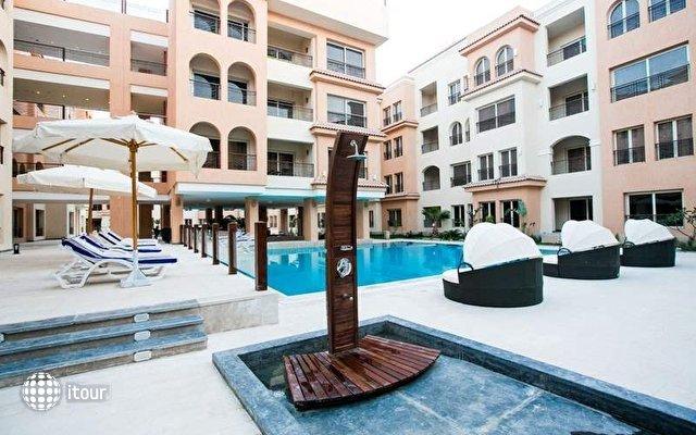 Amazonia Gardenia Hotel (ex. Gardenia Plaza Resort) 1