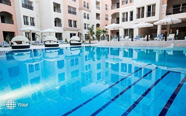 Amazonia Gardenia Hotel (ex. Gardenia Plaza Resort) 2